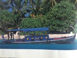 Yacht Charter Maldivas