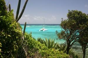 Catamaran Caribe