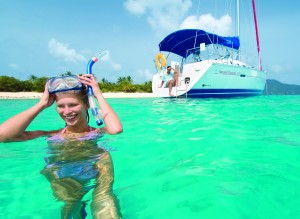 Alquiler barcos Seychelles