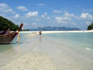 Charter Thailand