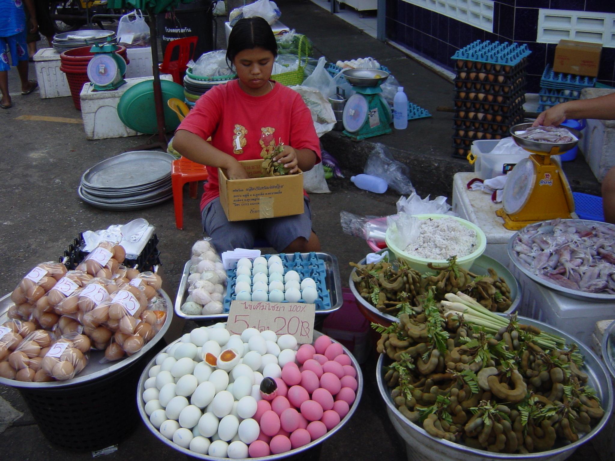 Alquiler barcos tailandia