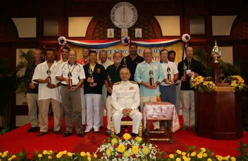 Kings Cup Phuket