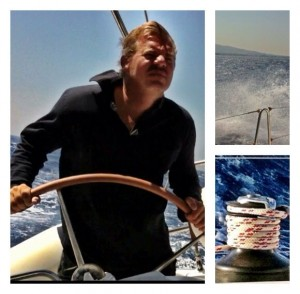 Alquiler barcos Cicladas