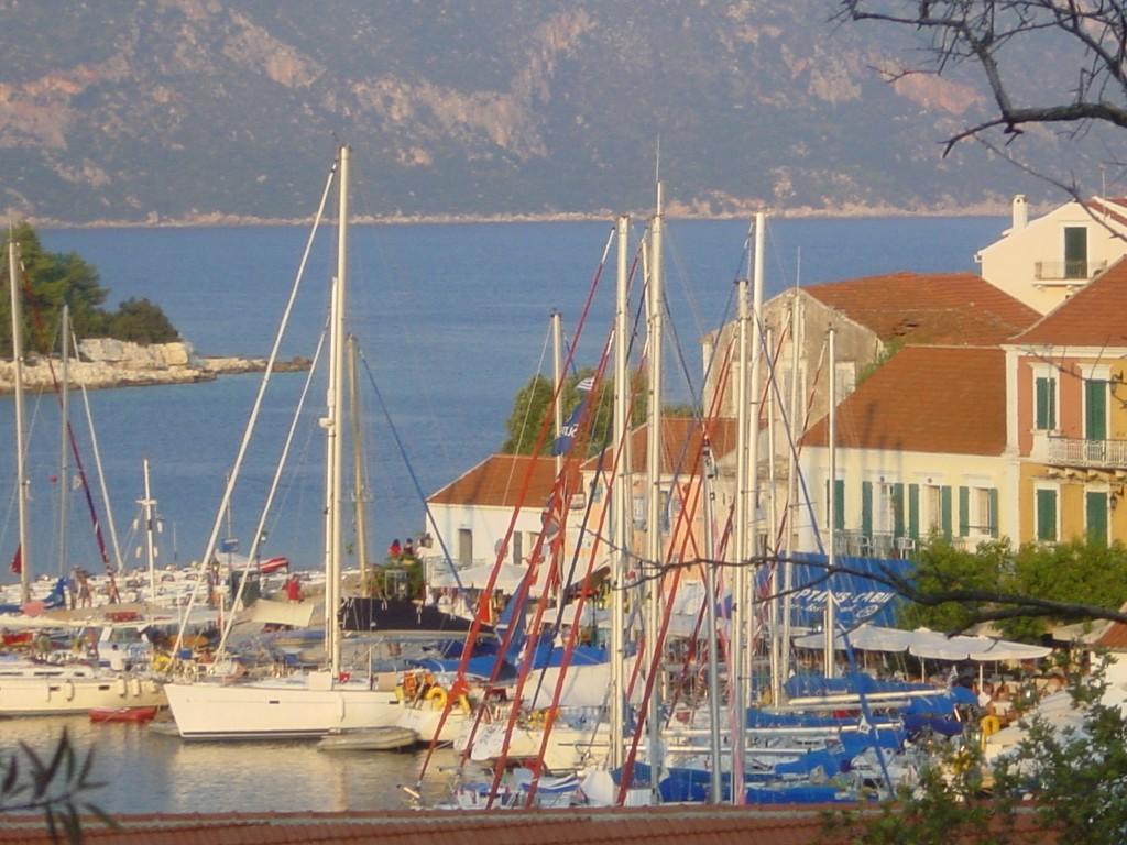 Alquiler catamaranes Lefkas