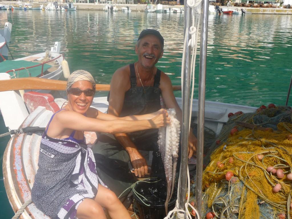 Alquiler Barcos Jonico