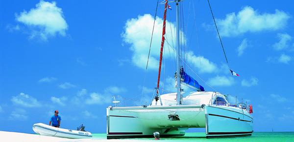 Alquiler catamaranes Australia