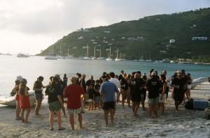 Tortola Charter