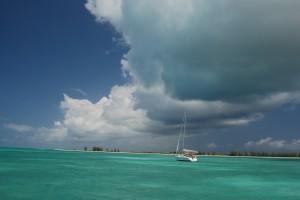 Islas Virgenes Anegada