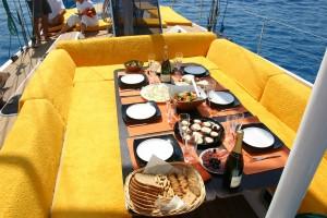 recetas barco