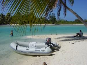 Isla de Bora