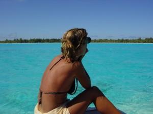 Alquiler catamaranes Bora Bora