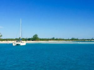 Alquiler Catamaranes Cuba