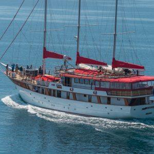 Croacia-Alquiler-goleta-vacaciones-navegar-goletas