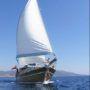 Yıldızhanlar – Sailing
