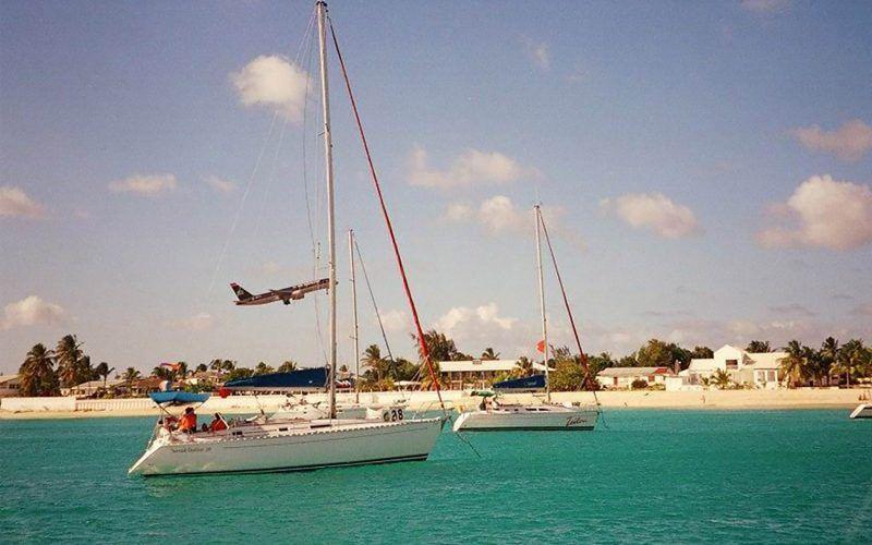 caribe-san-martin-veleros