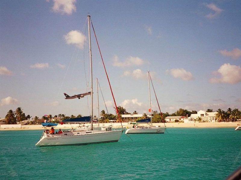 caribe-san-martin-veleros_8341921562_o