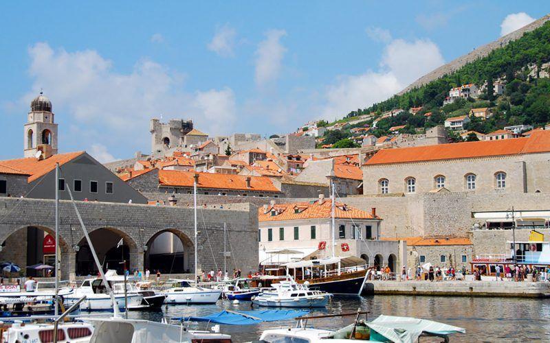 Croacia-Dubrovnik-Alquiler-Goleta-barcos-yate-motor-velero-turismo-Mediterraneo