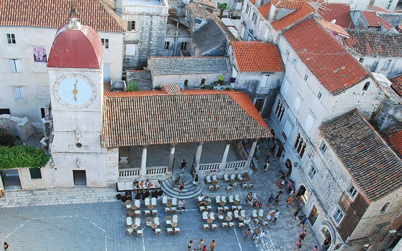 croacia-sibenik-plaza_8251038276_o