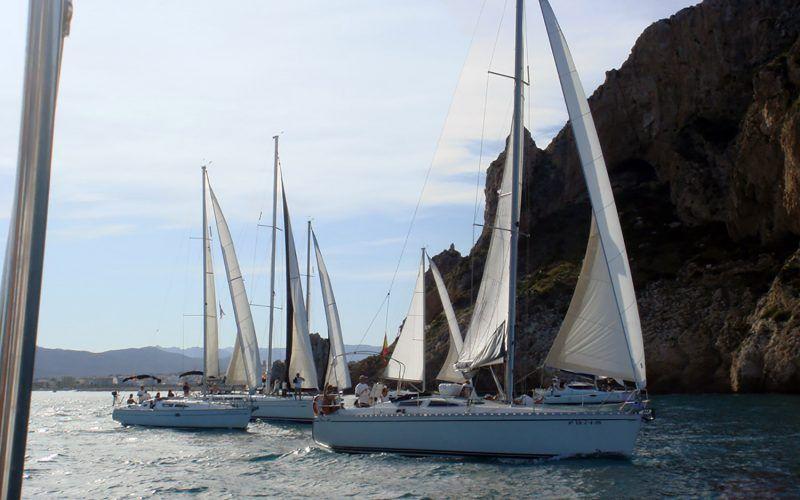 denia-veleros-aproache_8232588510_o