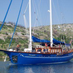 Croacia-Alquiler-Goleta-vacaciones-familia-goletas