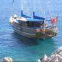 Goleta-Yildizhanlar-Turquia