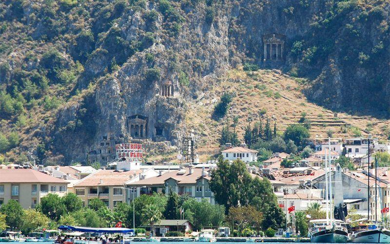 turquia-gocek-tumbas_8284740689_o