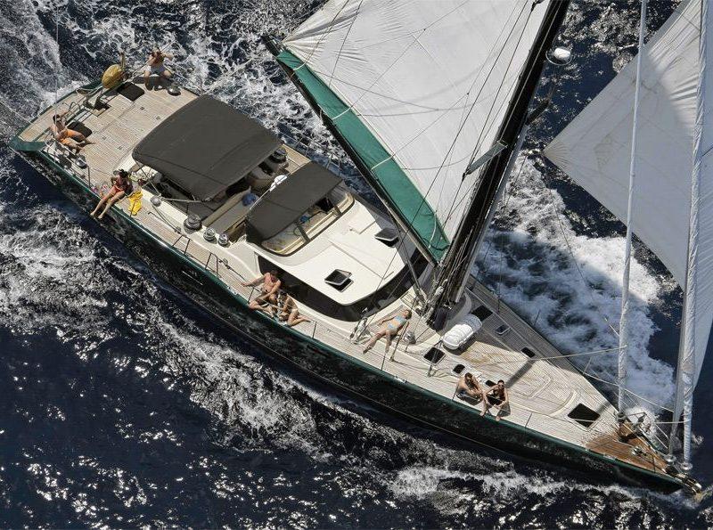 Alquiler-Velero-Caribe-yate-lujo-vacaciones-mediterraneo