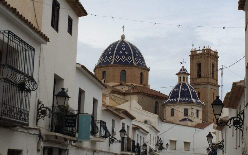 Alquiler-barco-velero-mediterraneo-España-Altea