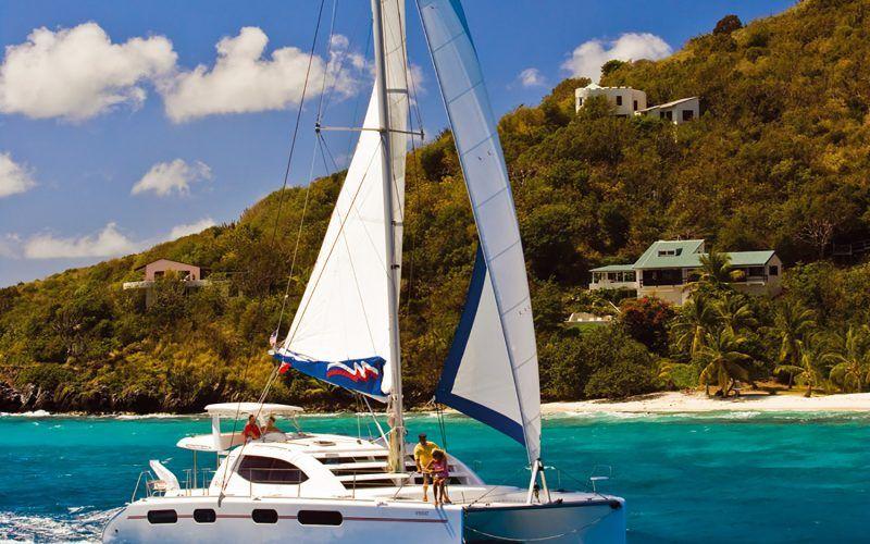 caribe-guadalupe-catamaran_8341792488_o