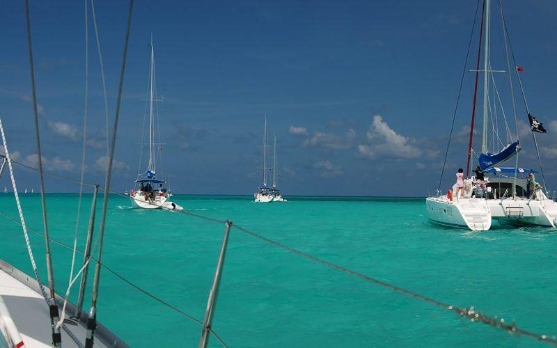 caribe-martinica-catamaran_8340779427_o