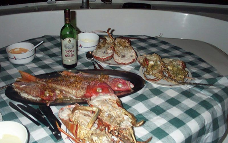 caribe-martinica-cena_8341838238_o