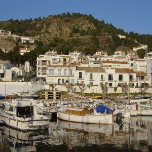 Alquiler barcos Costa Brava