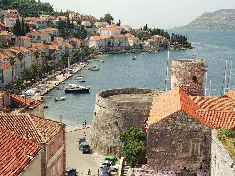 Croacia-Korkula-Alquiler-Goleta-barcos-yate-motor-velero-turismo-Mediterraneo