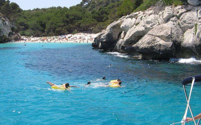 alquiler-barco-velero-yate-vacaciones-charter-Baleares-Menorca