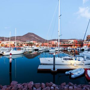Alquiler barco Mexico