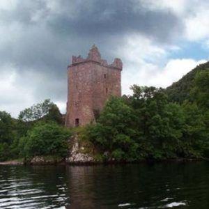 Turismo fluvial Escocia