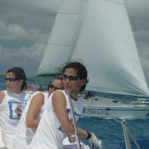 Alquiler barco Puerto Rico