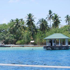 Alquiler barco Maldivas