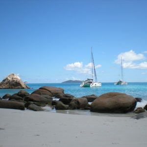 Alquiler barcos Seychelles
