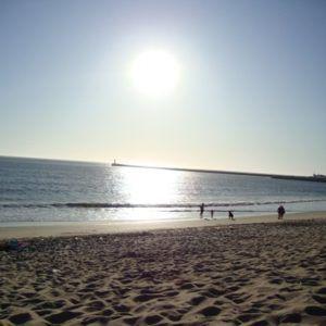 Alquiler barco Algarve