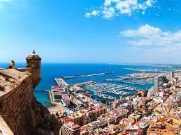 Alquiler barco Alicante