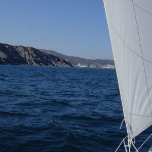 Alquiler barco Cataluña
