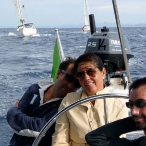 Alquiler barco Costa azul