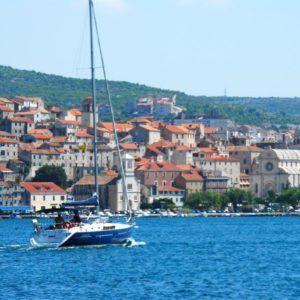 Alquiler barco Croacia
