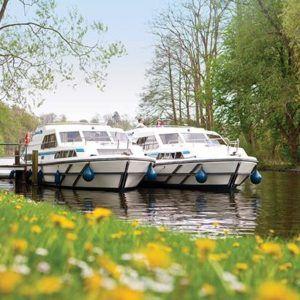 Crucero fluvial Alemania