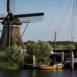 Crucero fluvial Holanda