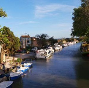 Borgoña turismo fluvial