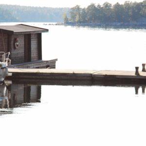 Alquiler barco Finlandia