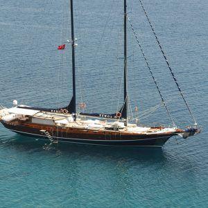 Alquiler barcos Göcek