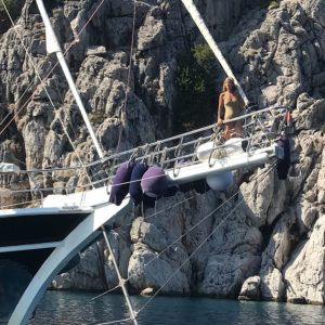 Alquiler barco Italia